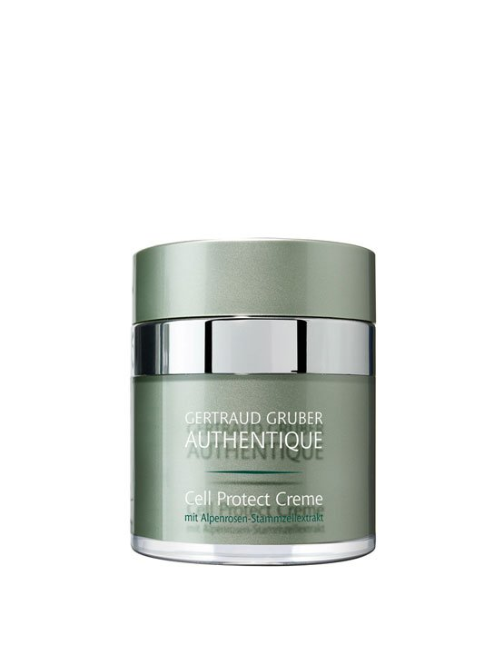 Gertraud Gruber - Authentique Cell Protect Creme
