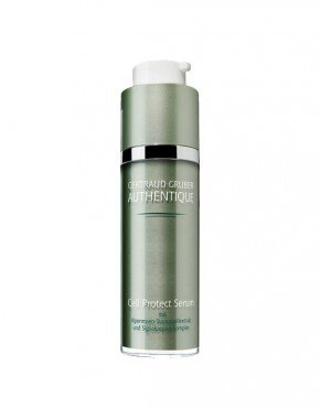 Gertraud Gruber - AUTENTIQUE Cell Protect Serum