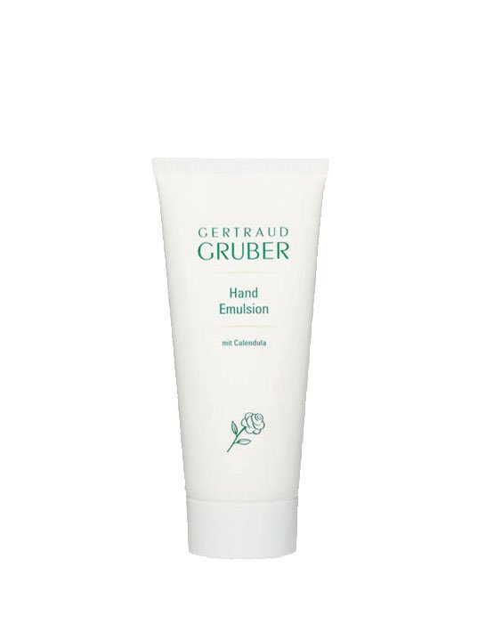 Gertraud Gruber - Hand Emulsion 100 ml