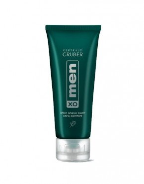 Gertraud Gruber - menXO after shave balm ultra comfort
