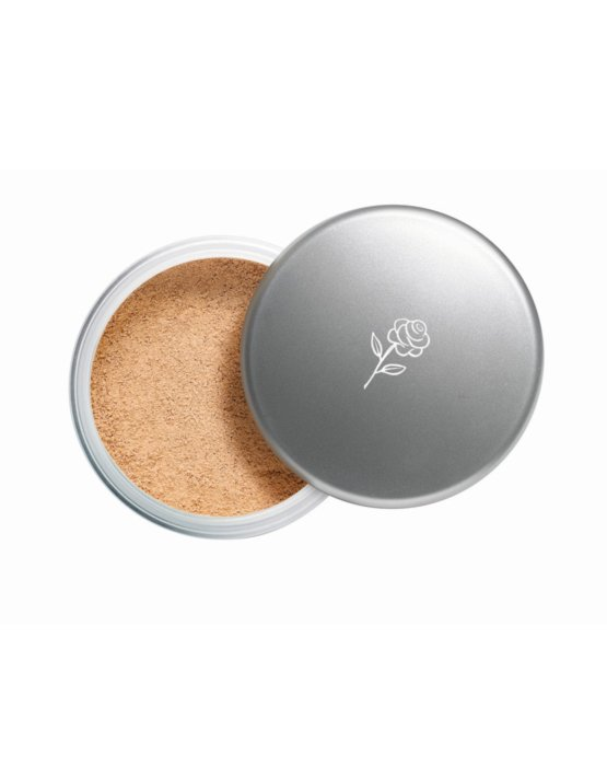 Gertraud Gruber, Loser Puder Make-up Perfect Minerals light