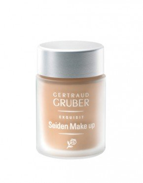Gertraud Gruber, Exquisit Seiden Make-up