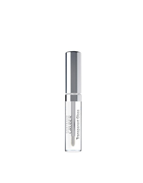 Gertraud Gruber, Lip Gloss Transparent