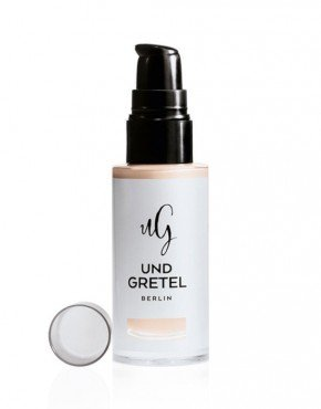 UND GRETEL, Lieth Foundation 02
