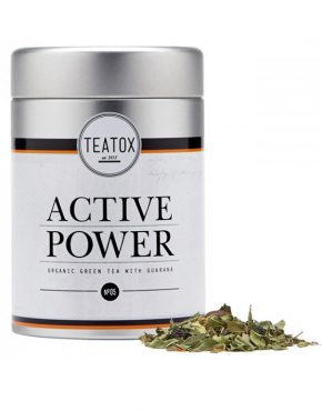 Teatox Teemischung Aktive Power, no 05