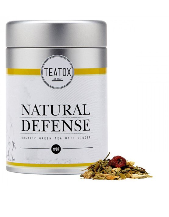 Teatox Teemischung Defense, no 07