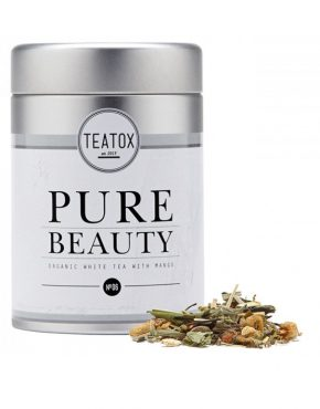 Teatox Teemischung Pure beauty, no 06
