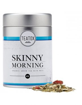 Teatox Teemischung Skinny morning, no 01
