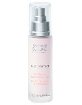 Annemarie Börlind, NatuPerfect, Anti-Pigment & Brightening Fluid