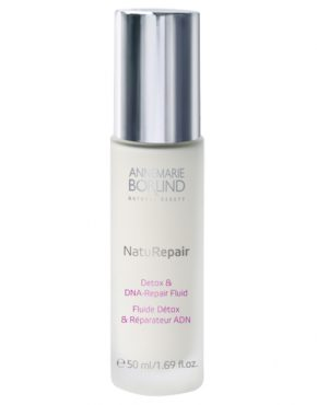 Annemarie Börlind, NatuRepair, Detox & DNA-Repair Fluid