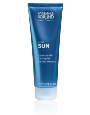 Annemarie Börlind, Linie After SUN, Kühlendes Gel, 125ml