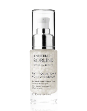 Boerlind Anti-Pollution und Moisture Serum