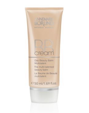Annemarie Börlind, Linie BB Cream, Das Beauty Balm Multitalent, 50ml
