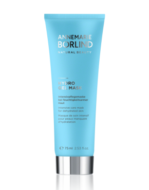Annemarie Börlind, hydro Gel Mask, 75ml