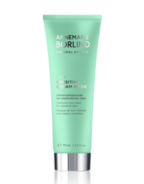 Annemarie Börlind, Sensitive Cream Mask, 75ml