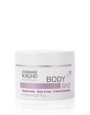 Annemarie Börlind, Linie Body Lind, Körpercreme, 150ml