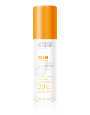 Annemarie Börlind, Linie Börlind Sun Care, Anti Aging DNA Protect