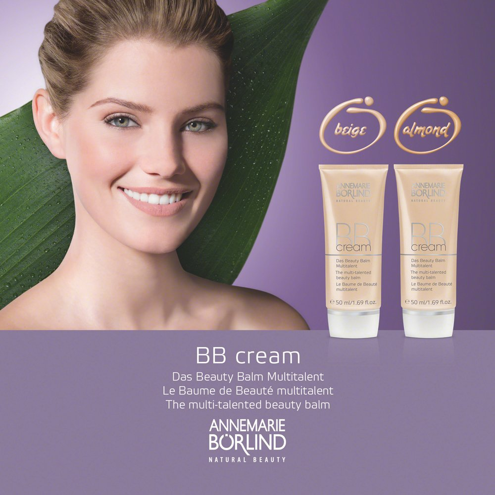 Annemarie Börlind, Linie BB Cream