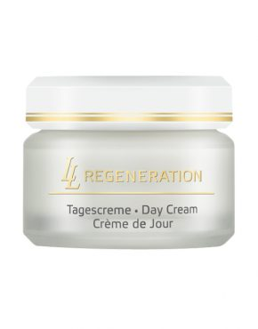 Annemarie Börlind, Tagescreme, Day Cream, Produktlinie LL Regeneration