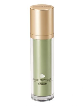 Annemarie Börlind, Naturroyal Serum, Produktlinie Naturoyal