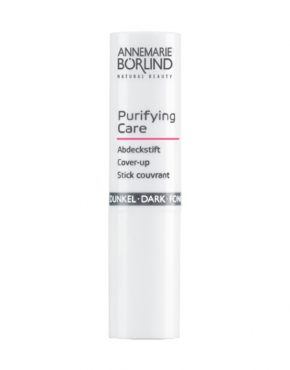 Annemarie Börlind, Purifying Care, Abdeckstift dunkel, Cover-up dark