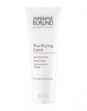 Annemarie Börlind, Purifying Care Gesichtscreme, Facial Cream
