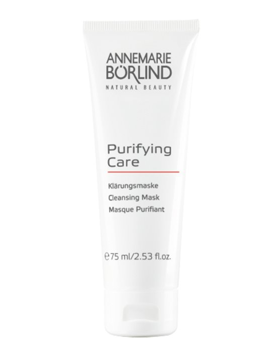 Annemarie Börlind, Purifying Care Klärungsmaske