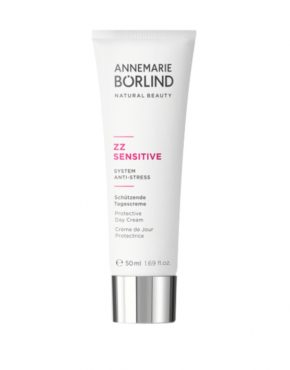 Annemarie Börlind, ZZ Sensitive Schützende Tagescreme, Antistress, Produktlinie ZZ Sensitive