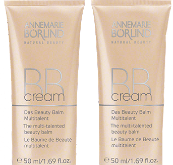 BB Cream, Annemarie Börlind